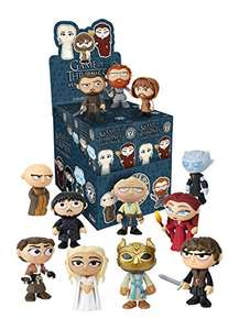 Amazon: Funko Mystery Mini: Game of Thrones Series 3
