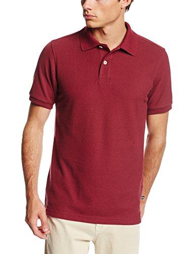 Amazon: Camisa tipo Polo LEE Talla L (Aplica Prime)