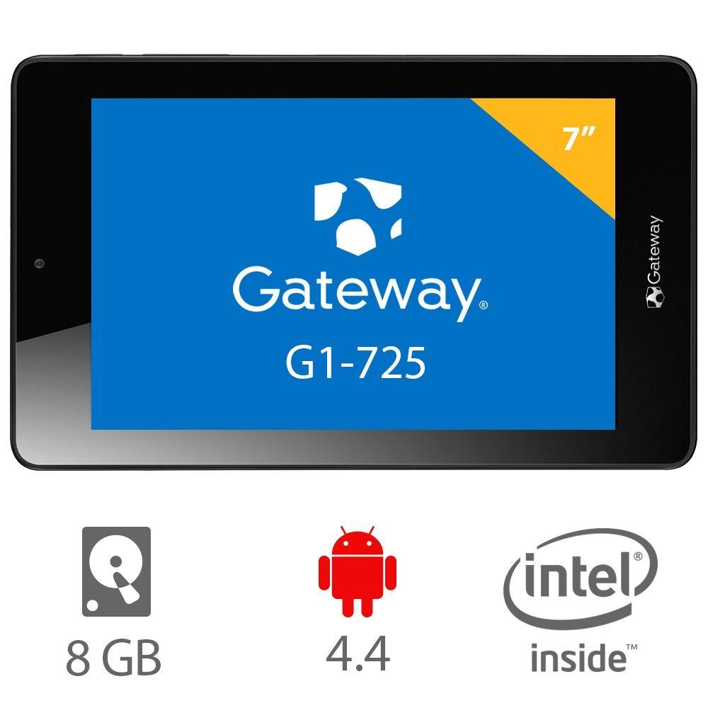 Walmart: Tablet Gateway G1 725 $999