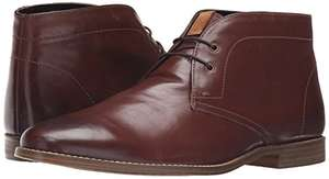 Amazon: Botas chukka Ben Sherman Gaston 11US aplica Prime