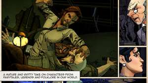 iTunes: The Wolf Among Us gratis