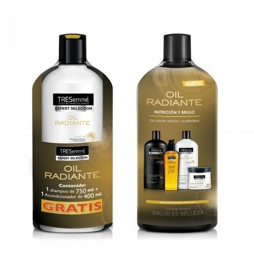 Chedraui Polanco: shampoo treseme