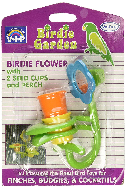 Amazon: Bebedero para jaula de pájaros Vo Toys VT74533
