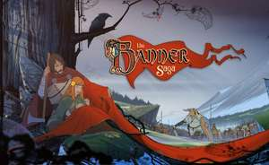 The Banner Saga GRATIS Codigos Steam