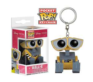 Amazon: Llavero Wall-E