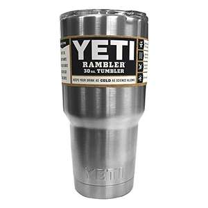 Amazon MX: Vaso Térmico Yeti de 30oz