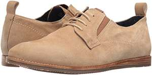 Amazon: Zapatos Ben Sherman Barnett talla 10.5US 100% piel prime