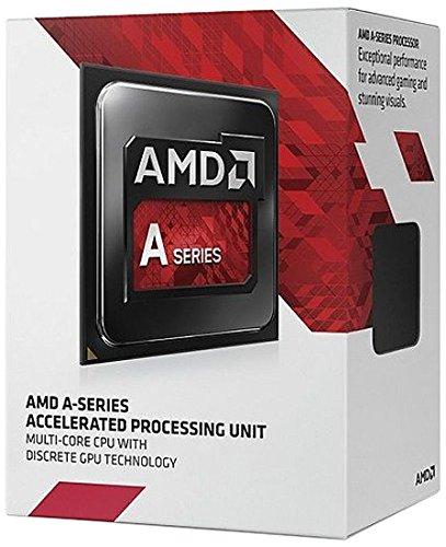 Amazon: Procesador AMD A8 7600 FM2+ 4MB Box series R7 gráficos 3.8
