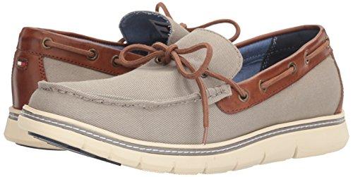 Amazon: Zapato Casual Tommy Hilfiger Talla 9.5 Mex (Aplica Prime)