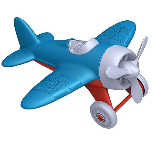 Amazon: Avión de excelente tamaño y calidad, incluye prime