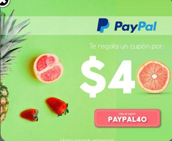 Sin delantal: $40 de descuento con cupón