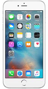 Movistar: iPhone 6 Plus 64 GB blanco