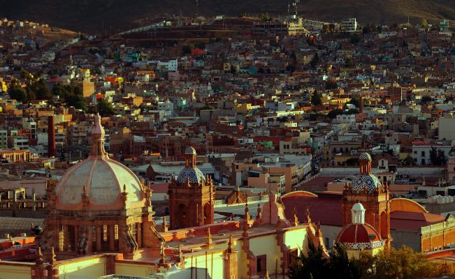 Recorridos y actividades en Zacatecas, ¡Gratis!