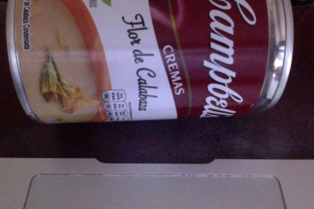 Walmart PLAZA DEL LAGO: VARIAS LIQUIDACIONES como Campbell crema 300gr. a $5.01y dato curioso.