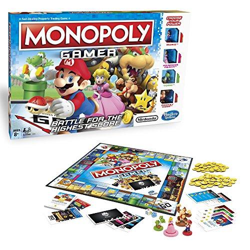 Amazon: Monopoly Gamer llega a México