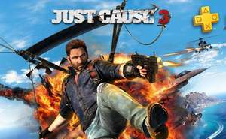 PS Plus Adelanto para septiembre: Just Cause 3 agregado como recompensa a los reclamos
