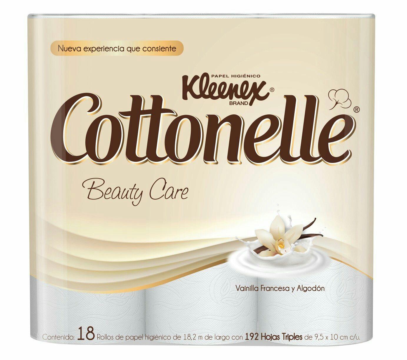 Superama Parques Polanco cdmx: Kleenex Cottonelle de 18 rollos a 2x80