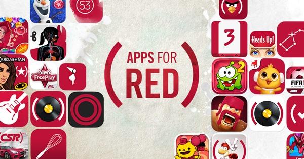 Diviértete y ayuda colaborando en App Store RED (GRATIS)
