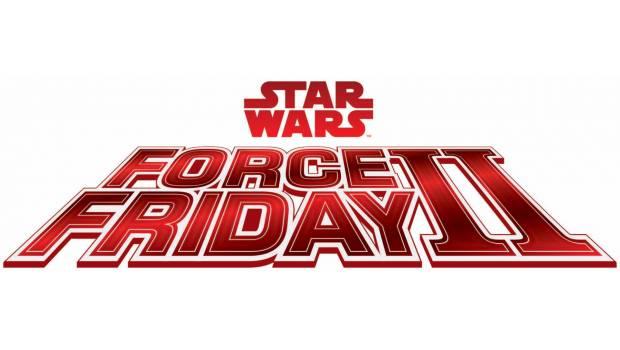STAR WARS Evento Especial en México por el Force Friday II