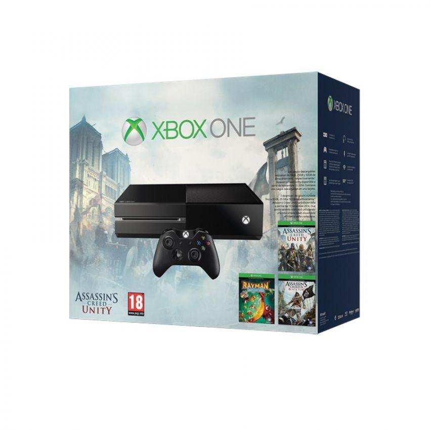 Linio: Xbox One a $5499 ó $4949