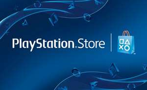 Ofertas Black Friday de PlayStation Store