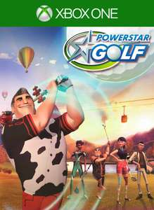 Xbox Live Gold: Games With Gold Japón Powerstar Golf Gratis 15 Septiembre