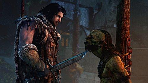 Amazon: Middle Earth: Shadow of Mordor (58%-60% descuento)