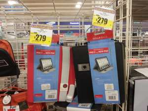 HEB: Funda Ipad y Maletines Tabletas $279