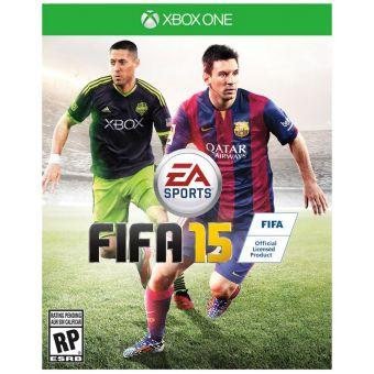 Linio: FIFA 15 PARA XBOX ONE $450
