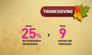 Thanksgiving en Liverpool