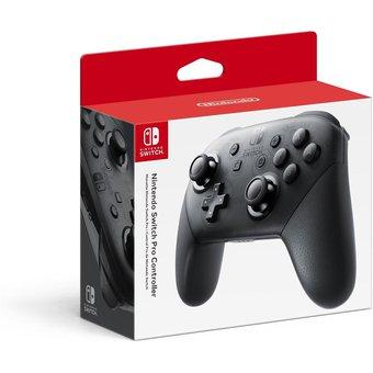 Linio: Control PRO Nintendo Switch (precio con cupón PP5)