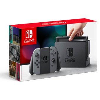 Linio: consola Nintendo Switch (precio con cupón PP5)