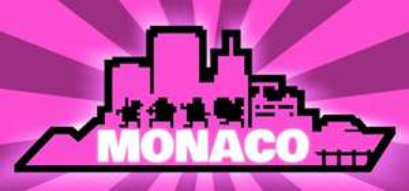 Steam: MONACO What´s yours is mine GRATIS!!