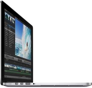 Linio: Macbook Pro 13.3. Intel i5 (año 2012) $12,530