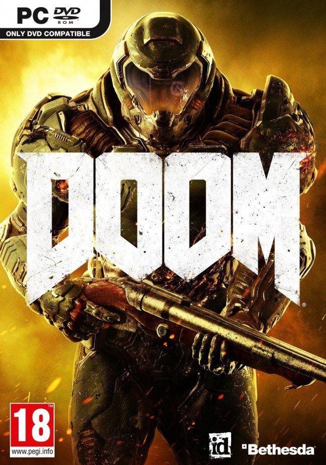 CdKeys.com: Doom para PC