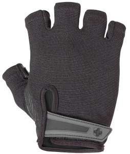 Amazon MX: Guantes para gym Harbinger Talla S
