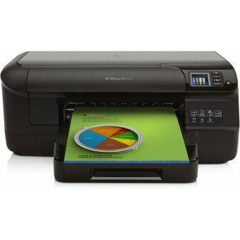 Linio: impresora HP Officejet Pro 8100 $299