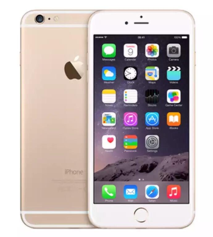 Linio: iPhone 6 de 16GB a solo $8,459 + Envío Gratis