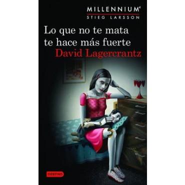 """Librería Gandhi: Libro Físico """"Millennium 4"""""""