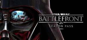 Origin: Pase de temporada Star Wars Battlefront  PC