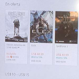 Origin: Star Wars Battlefront para PC