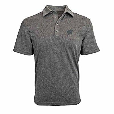 Amazon: Playera polo  Levelwear  talla M