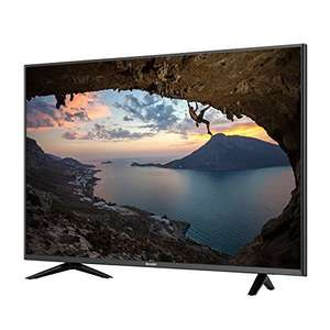 Amazon: Pantalla SHARP LED 4K 50 Pulgadas 12,749 50N6000U