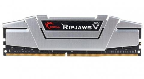 Cyberpuerta: Memorias RAM DDR4 G. Skill Ripjaws V 16 GB (2800 MHz)