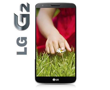 Walmart: celular LG G2 + tarjeta micro SD 8GB $4,799