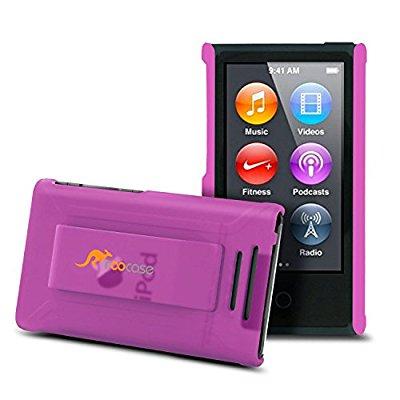Amazon MX: Fundas para iPod Nano 7 a $13