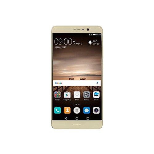 Amazon MX: Huawei Mate 9 Oro, versión internacional, vendido y enviado por Amazon México