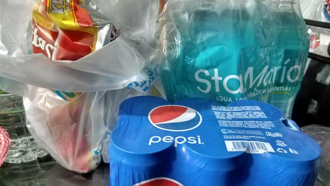 Walmart en linea: Compra $60 pesos en sabritas y el envio es gratis. (Puedes hacer tu super todos los productos!)