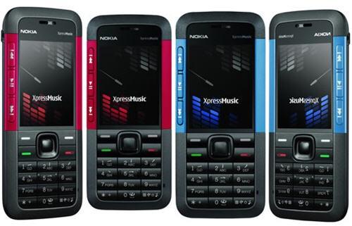 Tienda Telmex: Nokia 5310 $200 y motoblur dext en $800