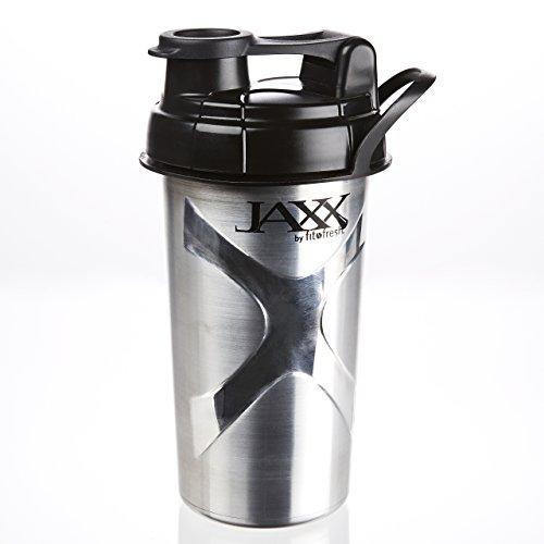 Amazon: Botella de acero inoxidable Jaxx 26oz envio gratis con prime